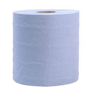 Centre Feed 1 ply blue 300m - 011131