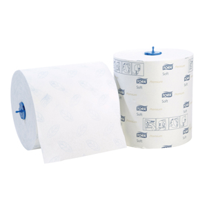 Tork 290016 Elevation Premium Hand Towel Roll 2 ply white - 012785