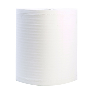 Combi Roll 2 ply white - 014241