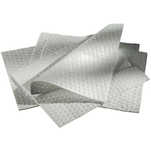 Oil-Only Absorbent Pad - 018200
