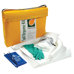 Oil-Only Spill Kit - absorbs 50L - 018280