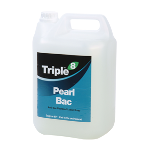 Triple 8 Pearl Bac Soap 5L - 041055