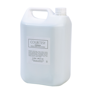Courtesy Hand Wash Refil 5L - 042505