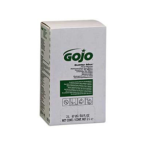 Gojo 7272 Supro Max Hand Cleaner 2000ml - 043107