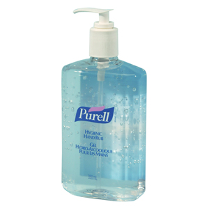 Gojo 9263 Purell Instant Sanitizer 300ml - 044032