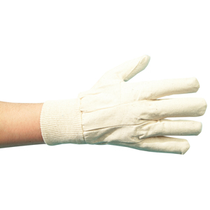 Cotton Drill Glove, Pairs - 046160