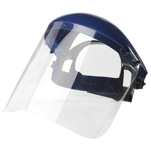 Bollé Face Shield - 048405