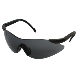 Arafura Safety Glasses - smoke lens - 048416