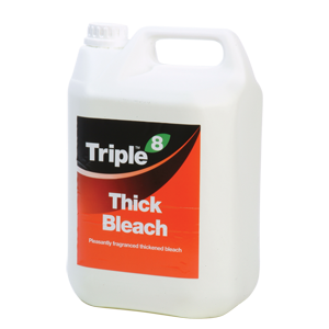 Triple 8 Thick Bleach 5L - 051075