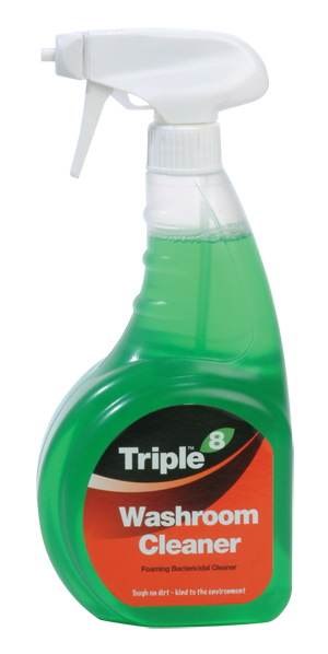 Triple 8 Washroom Cleaner trigger - 051163