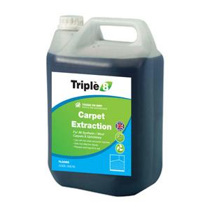 Triple 8 Citrus Deodoriser 5l Carpet Cleaners Cleaning