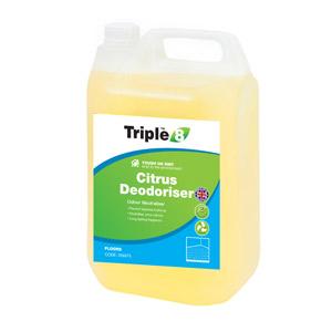 Triple 8 Carpet Extraction Liquid 5l Carpet Cleaners