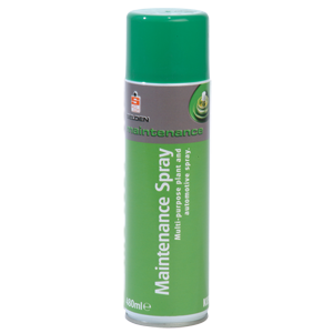 Maintenance Spray 480ml aerosol - 057030
