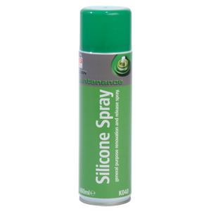 Silicone Spray 480ml aerosol - 057040