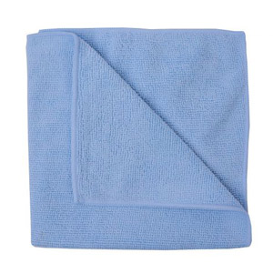 Microfibre Cloths blue - 072042