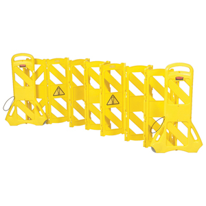 Mobile Expanding Barrier - 073950