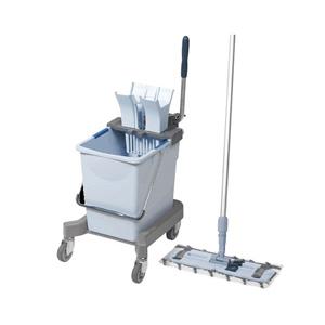 Flat Mops Washroom Consumables Tisana Washroom System