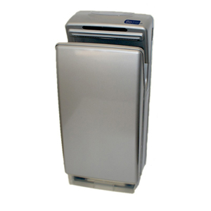 Biodrier Business Hand Dryer silver - 092045