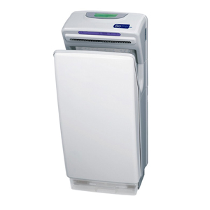 Biodrier Business Hand Dryer white - 092046