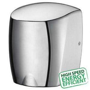 Ultimate Hand Dryer - Chrome - 092095