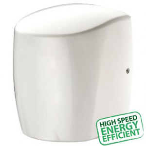 Ultimate Hand Dryer - White - 092096