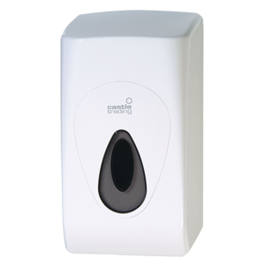 Compact Hand Dryer - 092098
