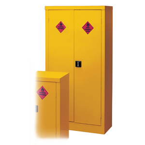 Hazardous Substance Tall Cabinet - 099360