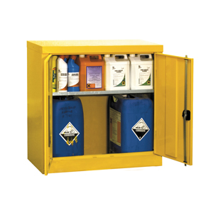 Hazardous Substance Low Cabinet - 099361