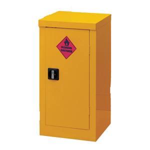 Hazardous Substance Locker - 099363