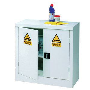 Acid & Alkali Low Cabinet - 099371