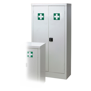 First Aid Tall Cabinet - 099380