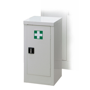 First Aid Locker - 099383
