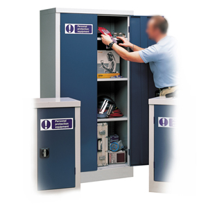 PPE Tall Cabinet - 099390